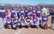 Arranca segunda vuelta del Torneo de Softbol en Mazapil