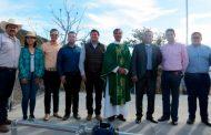 Lleva Gobierno Estatal obras de servicios básicos y de beneficio social a Tlaltenango