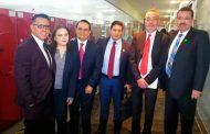 Transparentar recurso público, objetivo primordial del Gobierno de Tello: Secretario Jorge Miranda