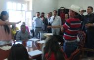 Realizan en Villanueva, Elección del Consejo Municipal de Participación Social en la Educación