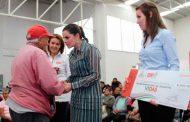 Invirtió Gobierno del Estado más de 1.6 mdp en apoyos económicos para adultos mayores de Guadalupe y Zacatecas