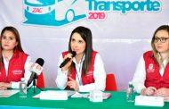 Emite Gobierno del Estado convocatoria para becas transporte INJUVENTUD 2019