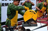 Inicia Gobierno programa de canje de armas 2019