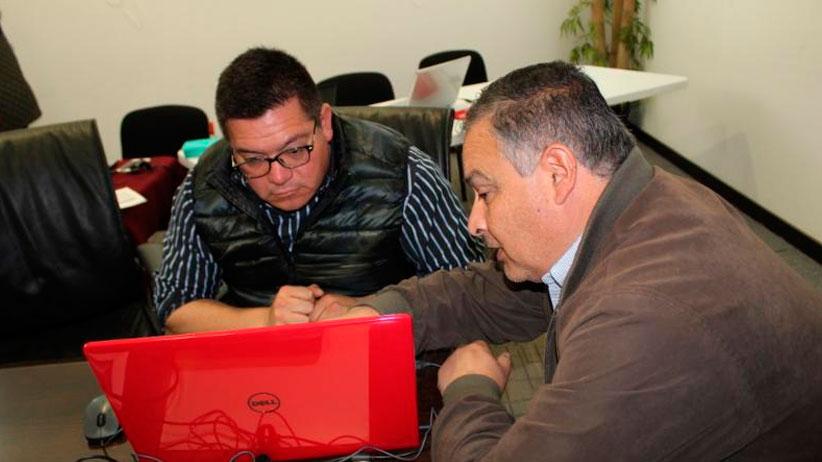 Capacita Gobierno de Zacatecas a cerca de 100 servidores públicos
