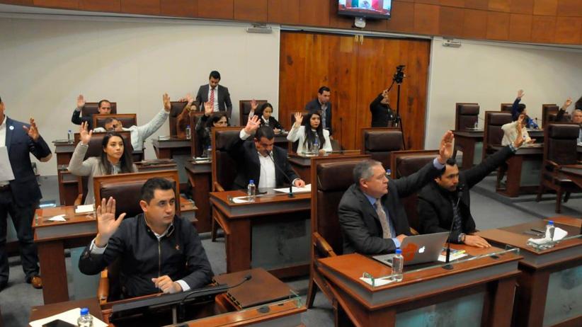 Exhortan a municipios a destinar recursos para salubridad