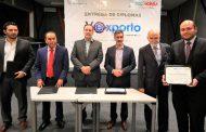 Organiza Gobierno del Estado curso sobre exportación; participan 54 empresarios Zacatecanos
