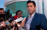 Julio César Chávez presentó denuncias formales ante Fiscalía General de la Republica