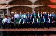 Fortalecen Gobiernos de Zacatecas y Durango estrategias de Seguridad para Municipios Limítrofes