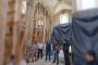 Supervisa Gobierno Estatal avance en obra patrimonial de Jerez