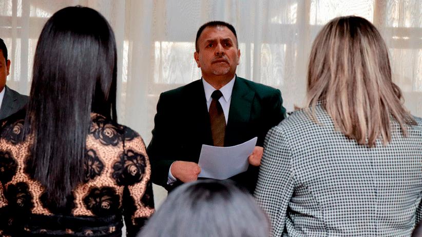 Zacatecas, primer municipio del país en celebrar matrimonio igualitario sin necesidad de amparo