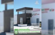 Nuevo Hospital comunitario en Sombrerete, Zac.