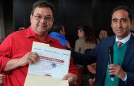 Se Profesionaliza Ayuntamiento de Guadalupe