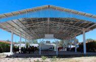 Recibe CECYTEZ obras del programa 3x1 para fortalecer planteles de Pinos