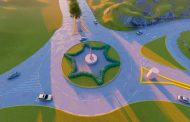 Rotonda del entronque a Vetagrande dará mayor fluidez a circulación vehicular