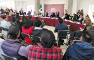 Primera Sesión de Cabildo Abierto en la capital