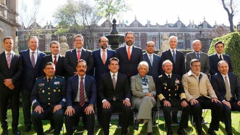 El Gobierno de Zacatecas va con la guardia nacional: Alejandro Tello