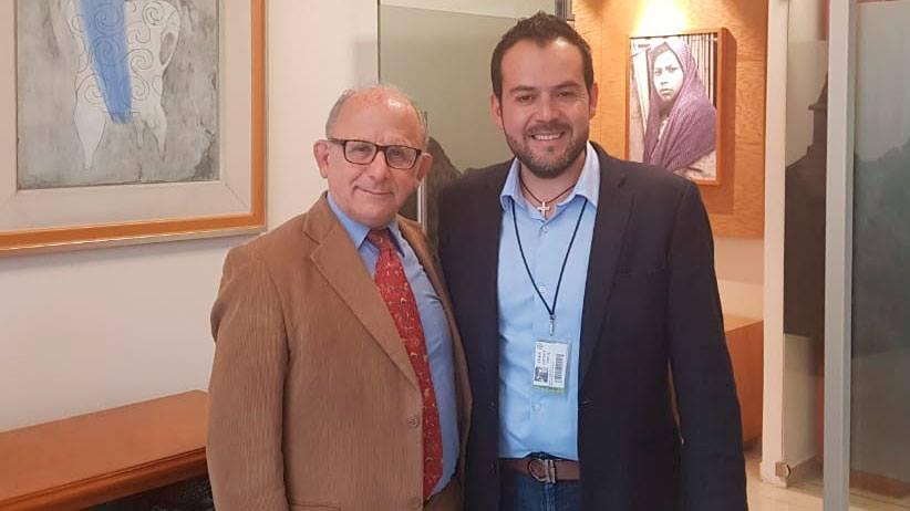 Director General del INAH y Alcalde fortalecen el Patrimonio Mundial
