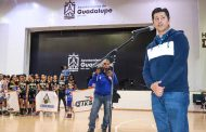 Arranca en Guadalupe Liga Nacional de Básquetbol Femenil