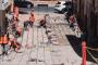 En su última etapa, Obras de Mejoramiento Urbano en la Capital: Ulises Mejía Haro