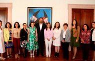 Cultura de la denuncia, clave en el combate a la violencia contra las mujeres: Alejandro Tello