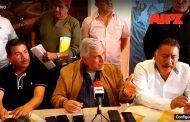 Video: Ejidatarios de Mazapil, en torno al conflicto con la mina Peñasquito.