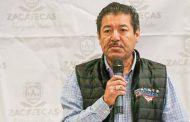 Entrega Gregorio Macias Apoyos del Programa de Empleo Temporal