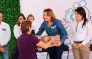 Acerca Gobierno del Estado sus programas a habitantes de Juchipila con Feria Diferente