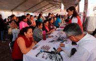 Gobierno de Zacatecas realiza Feria Diferente para las Mujeres
