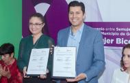 Centro de Atención a Mujeres de Guadalupe será referente nacional