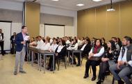 Participa personal alfabetizador del IZEA en taller de formación inicial