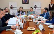 Aprueba junta de Gobierno del IZEA metas y presupuesto para 2019
