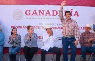 Julio César Chávez tiene una encomienda no sólo con Guadalupe, sino con Zacatecas: David Monreal