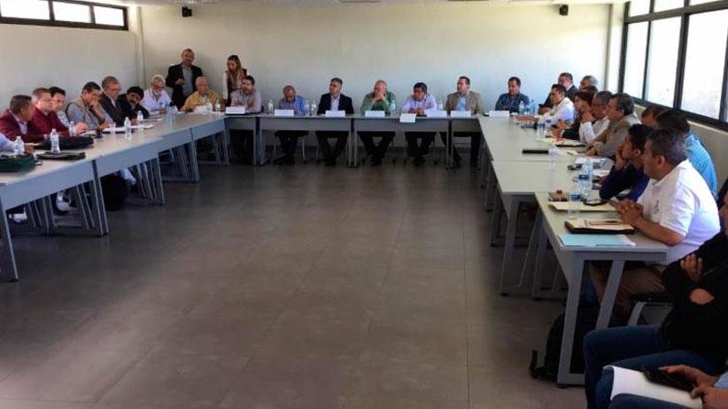 Zacatecas presente en foros para la elaboración del Plan Nacional Hídrico
