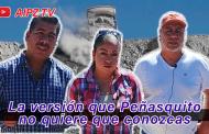 Video: Lo que realmente pasa en la Minera Peñasquito