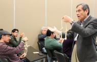 Fomenta Gobierno del Estado divulgación científica mediante taller para Enseñar-Aprendizaje