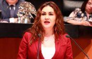 Propone Geovanna Bañuelos que los magistrados de los Tribunales Agrarios no sean vitalicios