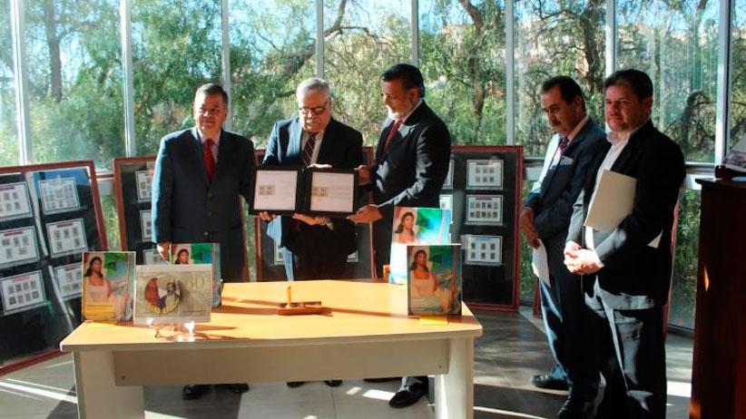 Conmemora Gobierno el 60 Aniversario de la Comisión Nacional del libro de texto gratuito