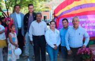 Conmemoran Día Mundial del Agua en Sombrerete
