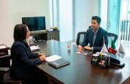 Acuerdos Institucionales entre el municipio de Guadalupe y la Comisión de Derechos Humanos del Estado de Zacatecas