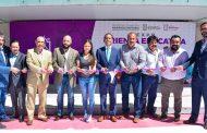 Ayuntamiento de Guadalupe lleva a cabo Expo Oriental