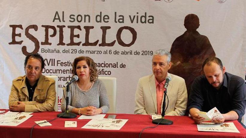 Impulsa Gobierno del Estado Festival Internacional de Documental Etnográfico