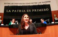 Propone Geovanna Bañuelos vivienda para las personas trabajadoras del hogar