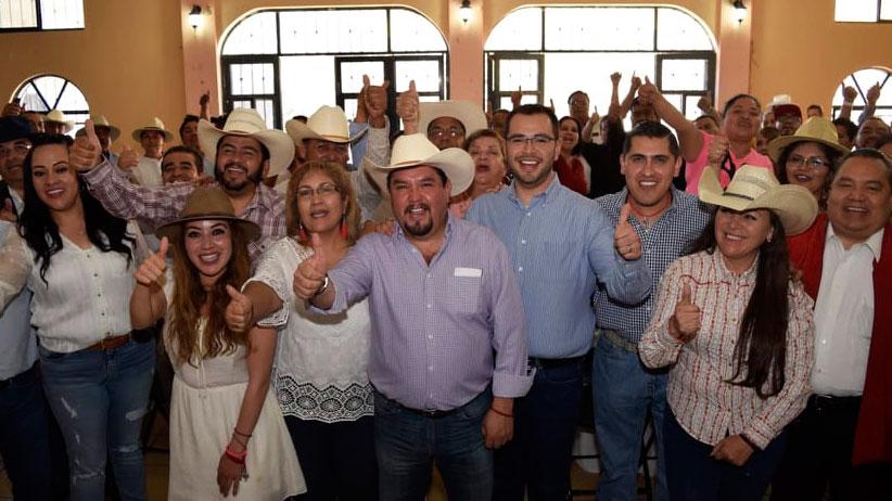 Pide Gustavo Uribe acabar con simulación y Deslealtad