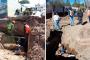 Renueva JIAPAZ redes en Guadalupe para mejorar servicio en calles Independencia y González Ortega