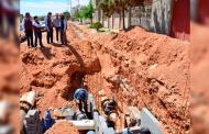 Alcalde de Guadalupe realiza obras sin precedentes en el municipio