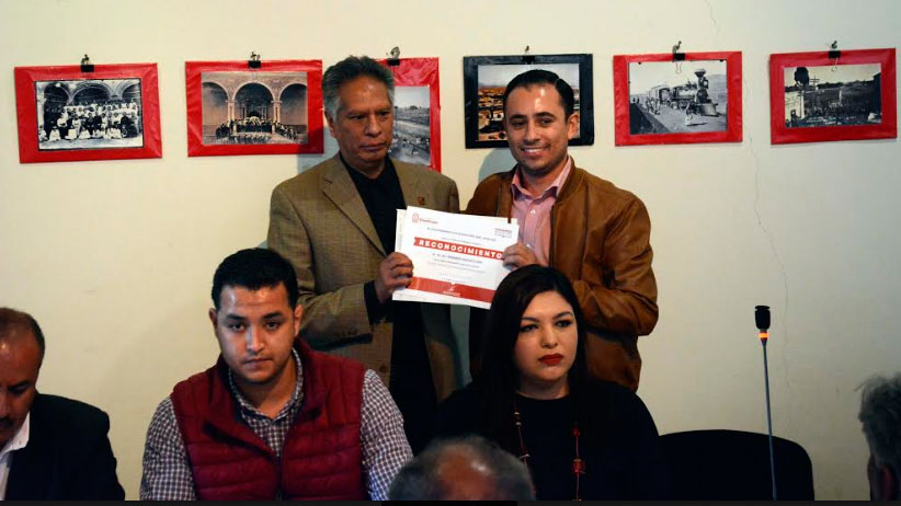 Ayuntamiento de Guadalupe lleva sesiones Públicas a las Comunidades