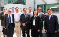 Reúne CDHEZ a Consulados, sociedad civil, autoridades Estatales y Federales a trabajar por los Migrantes
