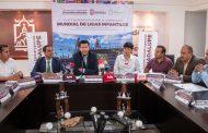Logra Alcalde de Guadalupe oportunidad inédita para niños Beisbolistas