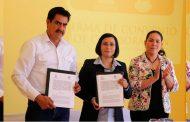Revisan Presidenta de CDHEZ y el Alcalde de FranciscoR. Murguía, Zacatecas los Separos Preventivosde la DSPM