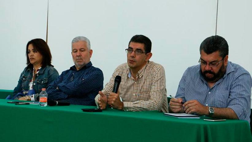 Suspenderá COBAEZ labores este lunes 4 de marzo debido a estallamiento de huelga